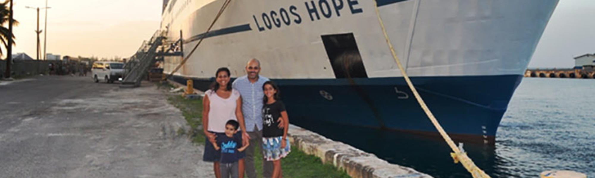 The DeLimas Family